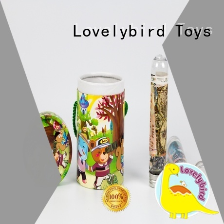 Lovelybird Toys wholesale paper puzzle manufacturers for present
