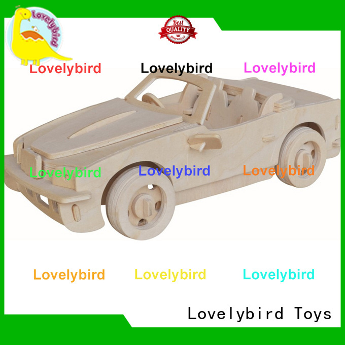 top 3d wooden puzzle ship company for kids